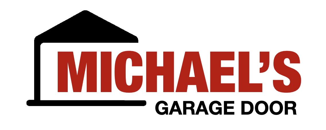 Michael's Garage Door Logo
